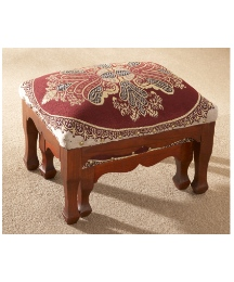 Set Of 2 Footstools