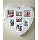 Heart Multi Frame