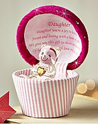 Cupcake Sentiments Boxes