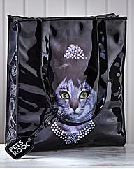 Sophia Loren & Audrey Hep Tote Bag