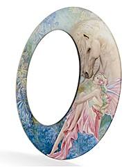Fairy & Unicorn Mirror