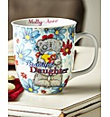 Personalised Me To You Daughter Mug
