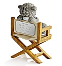 Personalised Me To You Directors Chair