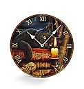 Lisa Parker Witching Hour Picture Clock
