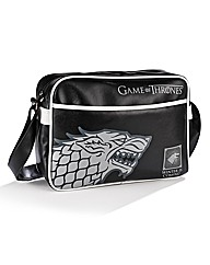 Game Of Thrones Stark Flight Bag