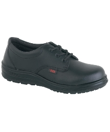 ABS Leather Safety Shoes