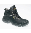 Panoply Leather Safety Boots