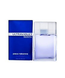 Paco Rabanne Ultra Violet Aftershave