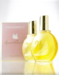 Vanderbilt 100ml EDT BOGOG