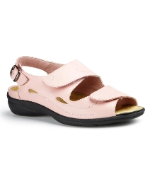 MULTIfit Touch&Close Sandal EEE/EEEE Fit