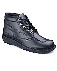 Kickers Mens Traditional Ankle Boots