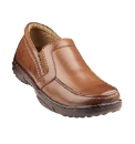 Cushion Walk Mens Slip-on Shoes