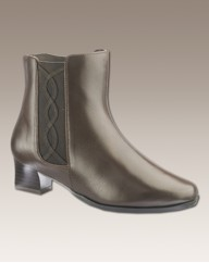 The Shoe Tailor Ankle Boot EE