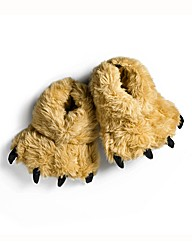 Mens Claw Slipper