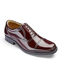 Clarks Mens Lace Up Shoes Standard Fit