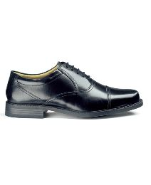 Clarks Mens Lace Up Shoes Wide Fit