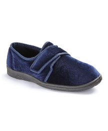 Free-Step Mens Slippers