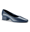 The Shoe Tailor Low Court Shoe E Fit