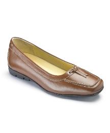 MULTIfit Slip-on Shoe C/D Fit