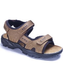 Southbay Mens Touch & Close Sandal