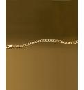 9 Carat Gold Curb Chain