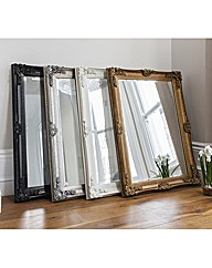 Adderley Rectangle Mirror