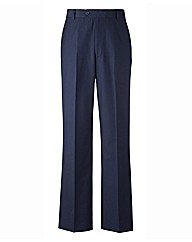 Jacamo Bootcut Trousers 29 inches