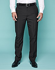 Jacamo Tapered Leg Trousers 29 Ins
