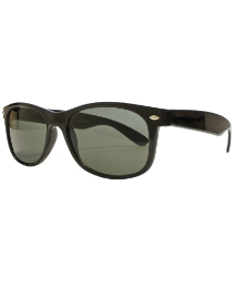 Jacamo Full Frame Black Sunglasses