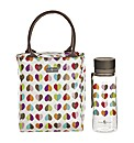 Beau & Elliot Confetti Tote & Bottle