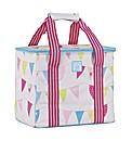 Summer Fete Family Cool Bag