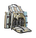 Country Deluxe 4 Person Picnic Backpack