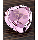 Pink Crystal Messages