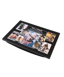 Personalised Celebrity Laptray