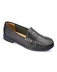 Brevitt Loafers EEE Fit