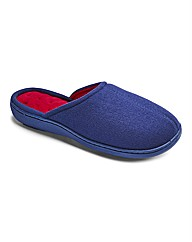 Isotoner Pillowstep Mule Slippers