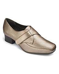 Orthopedic Touch and Close Shoes EE Fit