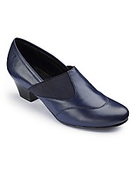 Orthopedic Slip On Shoes EE Fit