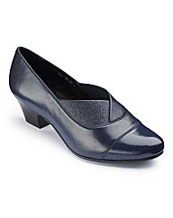 Orthopedic Slip-On Shoes EE Fit