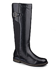 Legroom Boot E Fit Super Curvy Calf