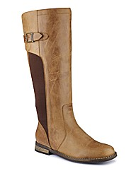 Legroom Boot EEE Fit Super Curvy Calf