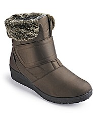 Thermo-tex by Cushion Walk Boots E Fit