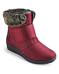 Thermo-tex by Cushion-walk Boots E Fit