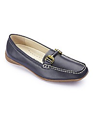 Aircool Loafers EEE Fit