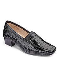 Cushion Walk Slip-On Shoes EEE Fit