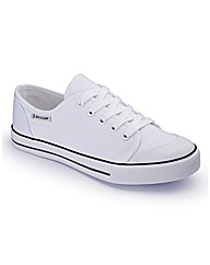 Dunlop Canvas Shoes E Fit
