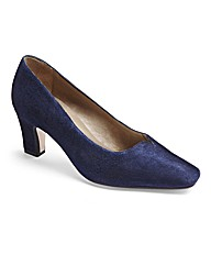 Van Dal Court Shoes E Fit