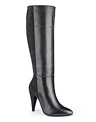 Joanna Hope High Leg Boot E Fit