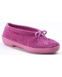 Arcopedico Knitted Tie Shoe Fit upto EEE