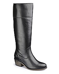 Together High Leg Boots E Fit